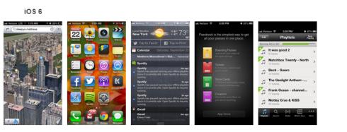 Apple iPhone 5 vs. Samsung Galaxy S3  In depth comparison   Digital Trends